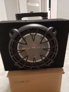 Rockford Punch 2 Subwoofer 12inch