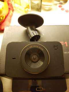 XiaoYi wifi Dash cam HD1080 with mobile phone app