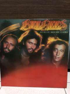 Bee Gees - Spirits Having Flown (Vinyl Record)