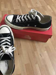 🚚 Converse taylor all star 1970