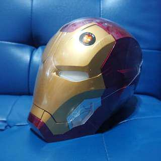 HK Disney Ironman 鐵界奇俠 Hero Marvel