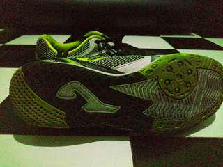 Sepatu Futsal Joma Shoot Original