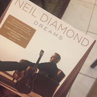 Neil Diamond - Dreams