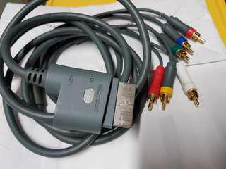 XBox cables