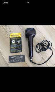 Like New* CONAIR Infiniti Pro Curl Secret Curler Curling Iron
