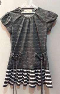 REPRICE! Grey dress