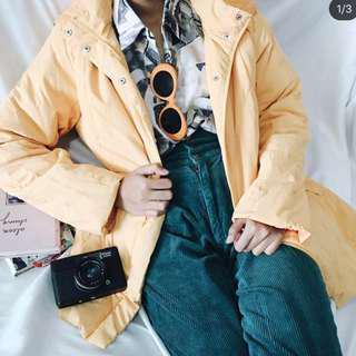 REPRICE! Yello jacket