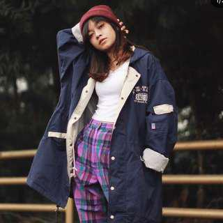 REPRICE! Thrift jacket