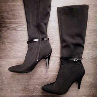 Nine West Boots / Size 7.5