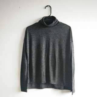 Mock Turtleneck BNWT / XS