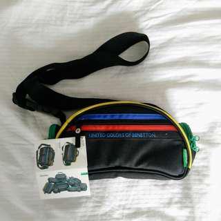 Benetton Bag BNWT