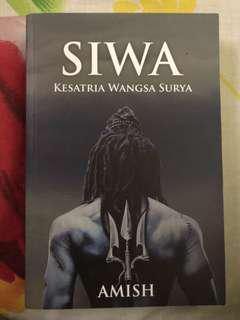 Siwa, Kesatria Wangsa Surya