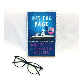 Off Your Page