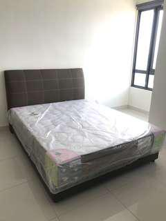 Bed Frame and Dream ONE mattress