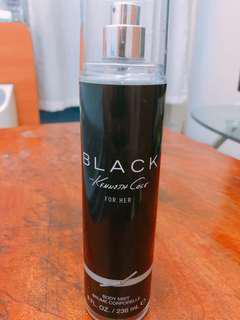 Kenneth Cole Black for Her 8oz