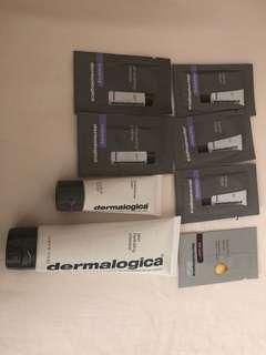 Dermalogica bundle