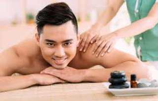 Massage (Javanese ) and Cupping  Services