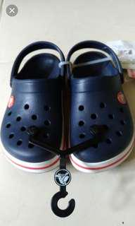 🚚 Crocs slipper (18cm)