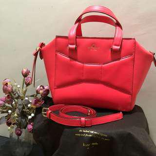 Kate Spade Bag (💯% authentic)
