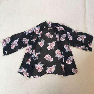 H&M kimono