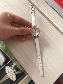 Japanese watch (bought in Japan)