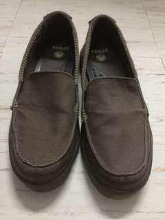 Crocs womens loafer and slip ons