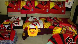 Looking / Buying for San Miguel Beermen Accel Jersey or any PBA accel jersey
