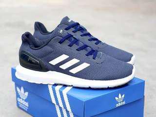 Sepatu olahraga pria cosmix blue original