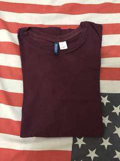 H&M Tshirt Polos