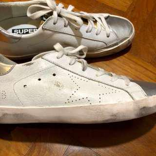 *Reduced to Clear* Golden Goose Deluxe Brand (GGDB)