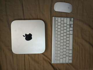 Apple Mac Mini min 2010