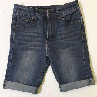 Celana jeans anak nudie