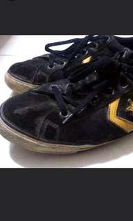 🚚 Converse Skate Shoes Kenny Anderson Size 8
