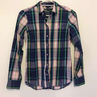 New SIZE S SHIRT