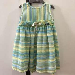 Oshkosh babygirl dress