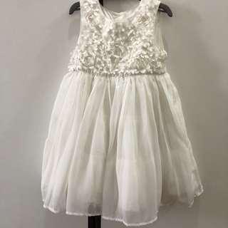 Mothercare babygirl dress