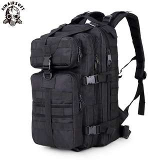 59983e885b93 3P Military Bag Army Tactical Outdoor Camping Men s Military Tactical  Backpack Oxford for Cycling Hiking Sports