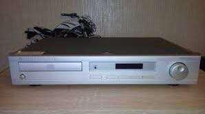 Cambridge Audio D500 special edition CD player