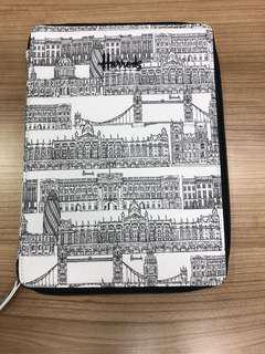 Harrods iPad case