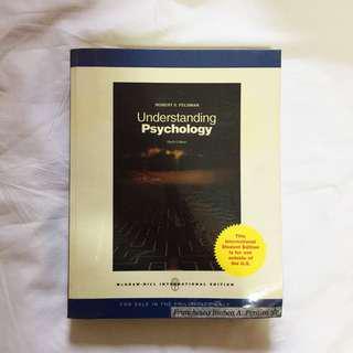 Understanding Psychology 9th ed.