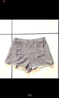 🚚 <西班牙限定款>Zara顯瘦短褲