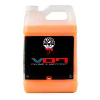 🤩[Last Chance] Chemical Guys WAC_808 Hybrid V7 Optical Select High Gloss Spray Sealant and Quick Detailer 1 Gallon
