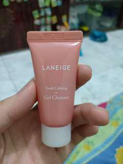 Laneige feeling serum c