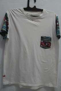 Tshirt Deadseventies Stripe