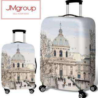 Luggage Cover (20++ design can mix)