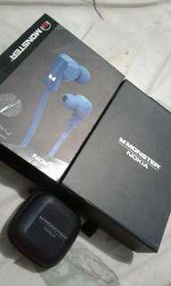 Nokia High Definition In-Ear Headset
