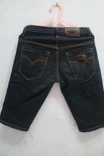 Celana Shortpants Jeans