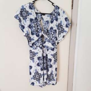 Gorgeous playsuit