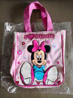 Minnie mouse all purpose Bag