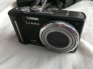 Panasonic Lumix DMC TZ10